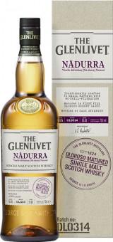 The Glenlivet Nadurra Oloroso Cask 0,7l