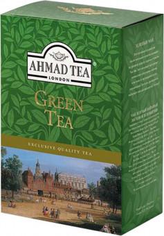 Ahmad Tea zelený čaj 100g - sypaný