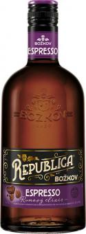 Republica Božkov Espresso 0,7l