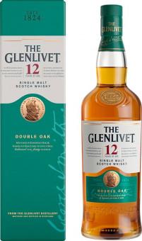 The Glenlivet 12 yo 0,7l