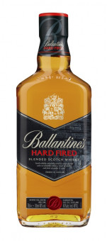 Ballantine´s Hard Fired 0,7l