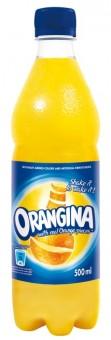 Orangina Regular 0,5l - PET