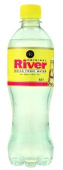 Original River Tonic 0,5l - PET