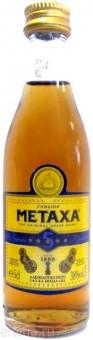 Metaxa 5* 0,05l