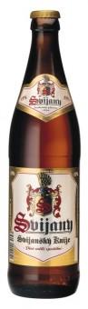Svijanský Kníže 13 % 0,5l - vratná lahev