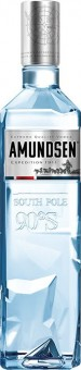 Amundsen vodka Expedition 1911 - 1l