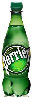 Perrier 0,5l - PET