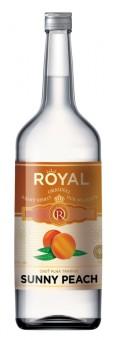 Sunny peach 1l - Royal