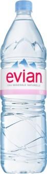 Evian 1,5l - PET