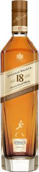 Johnnie Walker 18 let 0,7l