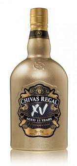 Chivas Regal 15 let 0,7l