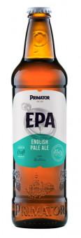 Primátor English Pale Ale 0,5l - vratná lahev