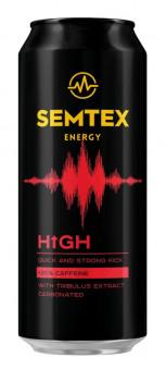 Semtex High 0,5l