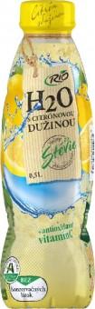 RIO H2O s citronovou dužinou 0,5l PET
