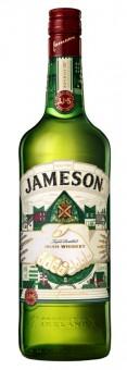 Jameson sv. Patrik 1l - edice 2017