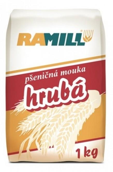 Mouka hrubá Ramill 1kg
