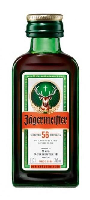 Jägermeister 0,02l