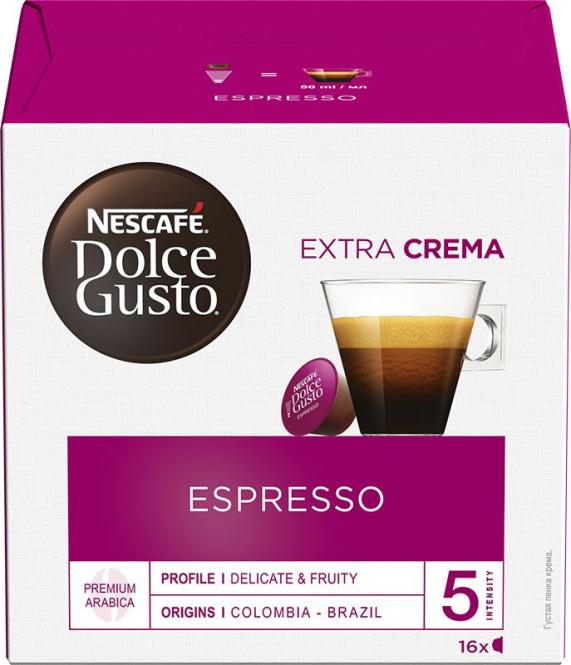 NESCAFÉ Dolce Gusto Espresso 88g