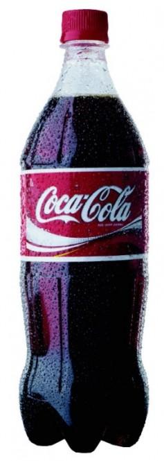 Coca cola 1l - PET