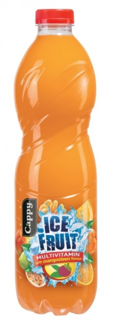 Cappy Ice Fruit multivitamin 1,5l