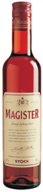 Magister 0,5l