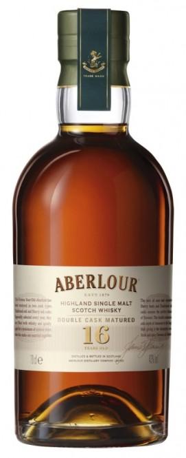Aberlour 16 yo 0,7l