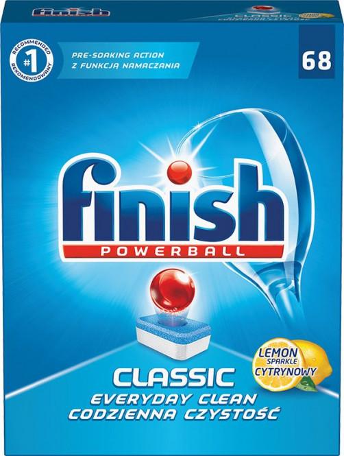 Finish Powerball Classic lemon 68 ks