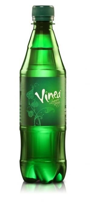 Vinea bílá 0,5l - PET
