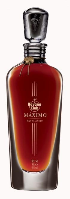 Havana Club Máximo Extra Anejo 0,5l