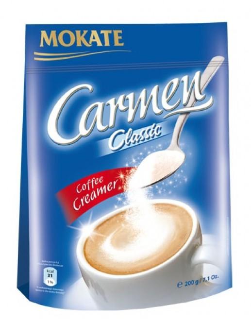 Mokate Carmen classic do kávy 1000g