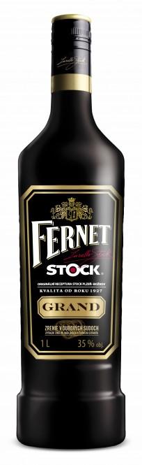 Fernet Stock Grand 1l