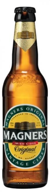 Magners cider 0.33l