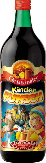 Punč nealkoholický 1l Gerstacker