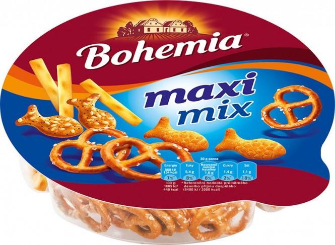 Bohemia maxi mix 100g