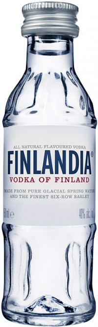 Finlandia Vodka 0,05l