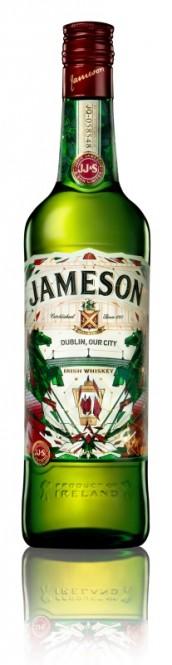 Jameson sv. Patrik 1l - edice 2016