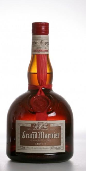 Grand Marnier Cordon Rouge 0,7l