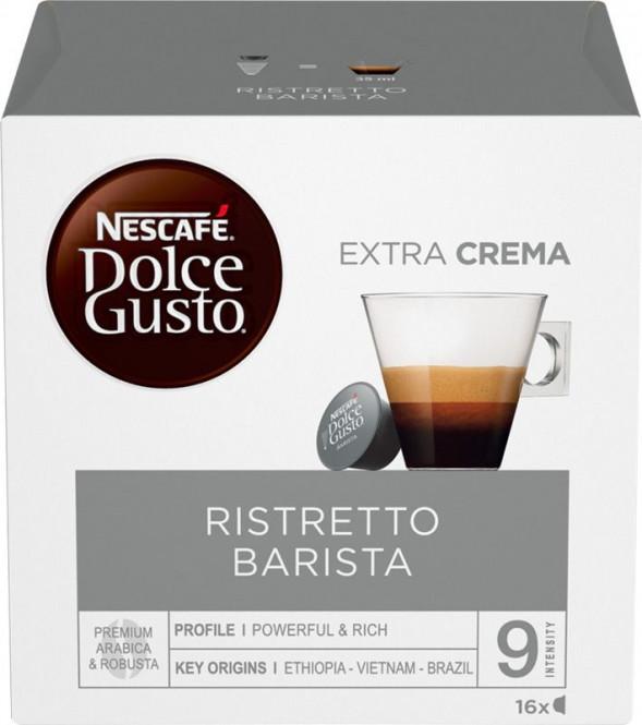 NESCAFÉ Dolce Gusto Espresso Barista 112g