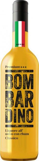 Bombardino Premium 1l