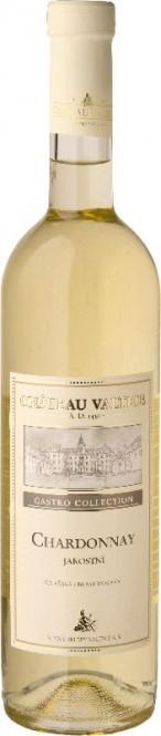 Chardonnay 0,75l - Valtice