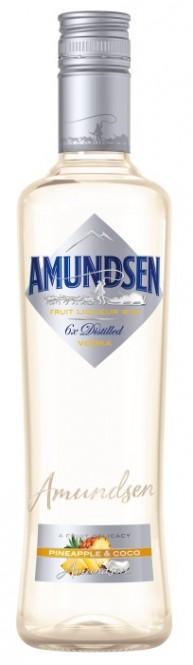 Amundsen Pineapple & Coco 0,5l
