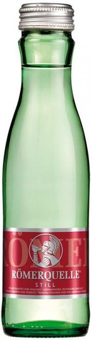 Römerquelle neperlivá 0,33l sklo - vratná lahev
