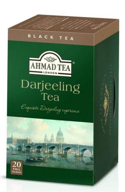 Ahmad Tea Darjeeling 20x2g