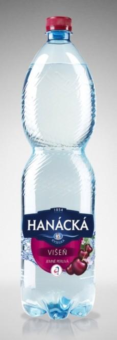 Hanácká kyselka višeň 1,5l - PET