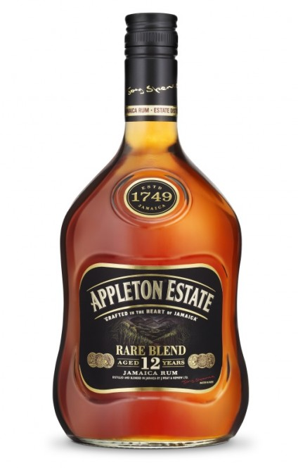 Appleton Estate 12 Y.O. Rare Blend 0,7l