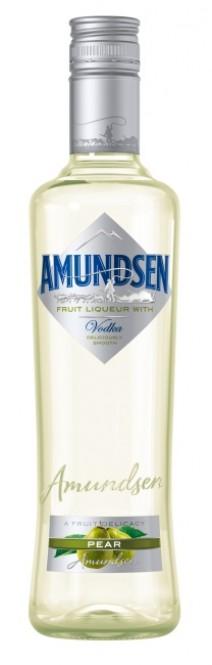Amundsen Pear 0,5l