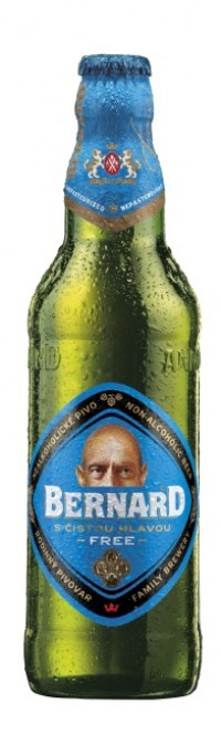 Bernard Free 0,5l - vratná lahev
