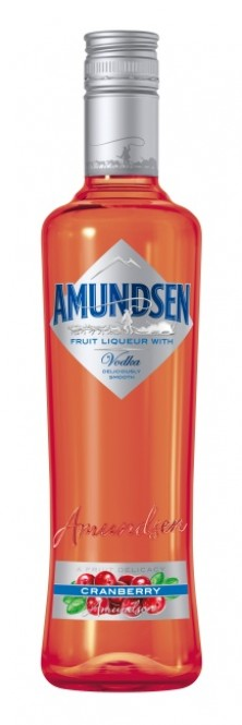 Amundsen Cranberry 0,5l