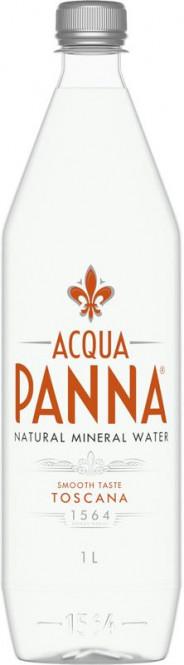 Acqua Panna 1l - PET