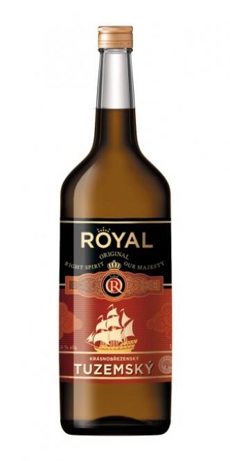 Tuzemák 1l - Royal